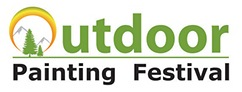 Outdoor Painting Festival